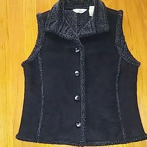 LL Bean winter vest